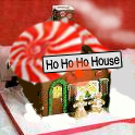 Gingerbread Whorehouse Perfume Oil